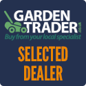 Garden Trader Approved Dealer